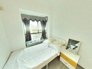 环岛丽园 2室1厅 72㎡ 整租_环岛丽园租房卧室图片7