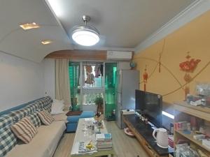 雅仕居花园 3室1厅 70㎡ 整租_深圳罗湖区清水河租房图片