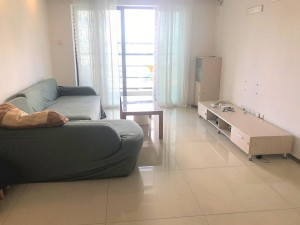 栖游家园 3室1厅 84㎡ 整租_深圳南山区蛇口租房图片