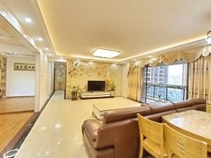 宏发嘉域 5室2厅 157㎡ 整租_深圳光明区公明租房图片