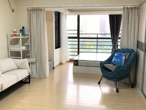 华商时代公寓 1室0厅 43㎡ 整租_深圳罗湖区笋岗租房图片