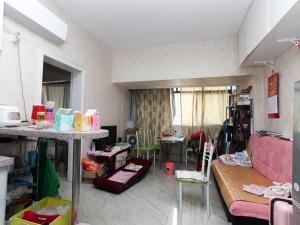 昊海君悦大厦 1室1厅 39.72㎡_深圳盐田区沙头角二手房图片