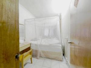 湖滨花园宝安区 4室1厅 82㎡_湖滨花园宝安区二手房卧室图片4
