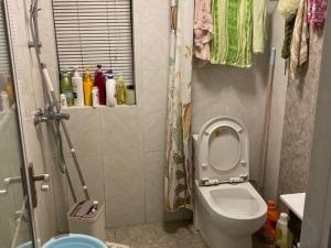 东港印象A区 3室2厅 87.93㎡ 整租_东港印象A区租房卫生间图片18