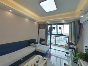 天玑公馆 3室2厅 84㎡ 整租_深圳龙华区龙华中心租房图片