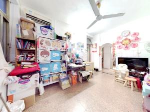 竹园小区 2室2厅 65.51㎡深圳福田区竹子林二手房图片