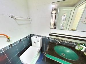 环岛丽园 2室1厅 72㎡ 整租_环岛丽园租房卫生间图片12