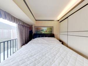 佳兆业前海广场 2室2厅 77.14㎡ 精装_佳兆业前海广场二手房卧室图片7