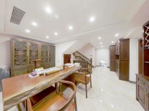 红树别院 3室1厅 173.66㎡_深圳南山区科技园二手房图片