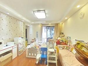 麟恒中心广场 3室2厅 86㎡ 整租_深圳龙岗区横岗租房图片