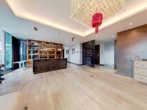 红树西岸 5室2厅 294㎡ 整租_深圳南山区红树湾租房图片
