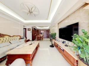 阳光棕榈园二期 3室2厅 121㎡ 精装_深圳南山区前海二手房图片