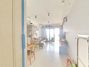 绿景虹湾 3室2厅 87㎡ 整租_深圳福田区梅林租房图片