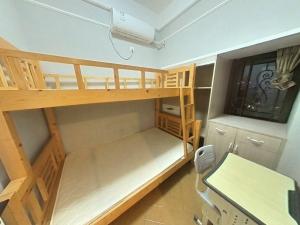 佳华领域广场一期 2室1厅 54㎡ 整租_佳华领域广场一期租房卧室图片7