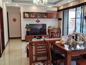 沿海馨庭 3室2厅 90㎡ 精装