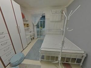 海乐花园 1室1厅 18.88㎡ 整租_海乐花园租房卧室图片10