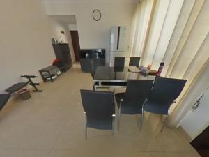 东港印象A区 3室2厅 87.93㎡ 整租_东港印象A区租房客厅图片6