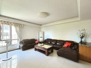 瑞河耶纳 3室2厅 143㎡ 整租_深圳南山区红树湾租房图片