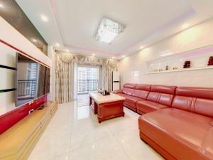 棕榈堡 3室2厅 116㎡ 整租_深圳宝安区沙井租房图片