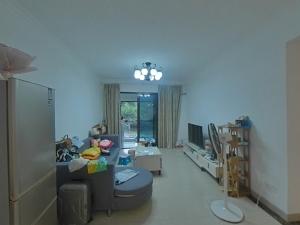 金地塞拉维花园南区 3室2厅 89㎡ 整租_深圳龙华区观澜租房图片