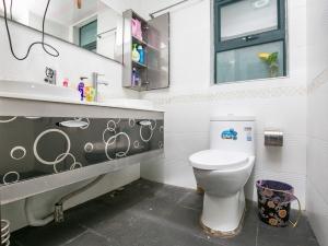 可园六期 6室2厅 149㎡ 精装_可园六期二手房卫生间图片17