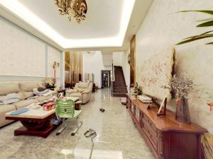 和黄懿花园 6室2厅 198㎡ 整租_深圳龙华区观澜租房图片