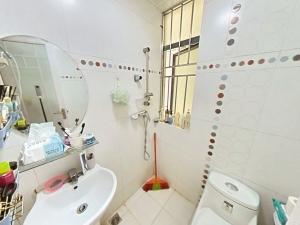 英伦玫瑰 1室1厅 40㎡ 整租_英伦玫瑰租房卫生间图片10