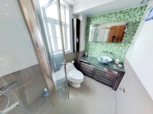 美庐锦园 6室2厅 243.42㎡_美庐锦园二手房卫生间图片10