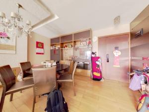 金地香蜜山 3室1厅 131.5㎡深圳福田区香蜜湖二手房图片