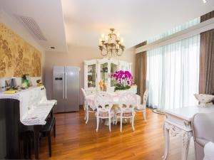 红树西岸 3室2厅 196㎡ 整租_深圳南山区红树湾租房图片