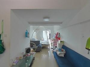 航空新城1号 1室1厅 32㎡ 整租_深圳宝安区西乡租房图片