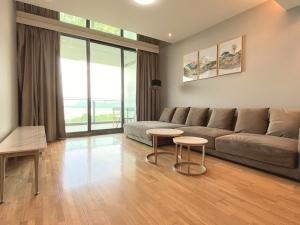 红树西岸 2室2厅 117㎡ 整租_深圳南山区红树湾租房图片