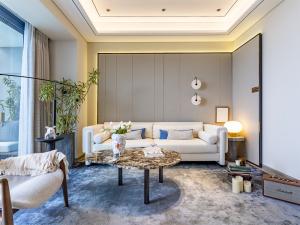 深圳青谷CYANVALLEY新房楼盘样板间10