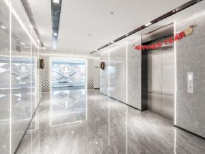 深圳益田科技中心新房楼盘样板间39