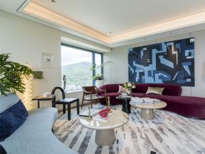 深圳青谷CYANVALLEY新房楼盘样板间46