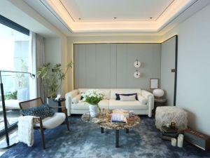 深圳青谷CYANVALLEY新房楼盘样板间21