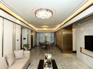深圳富基置地大厦新房楼盘样板间36