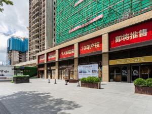 深圳龙光玖悦台新房楼盘实景图22