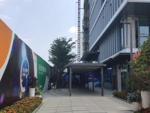 深圳欢乐港湾海府一号新房楼盘实景图21