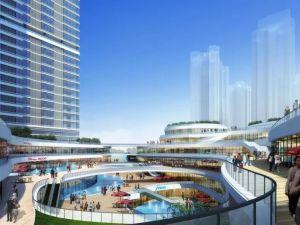 深圳今日国际新房楼盘实景图21