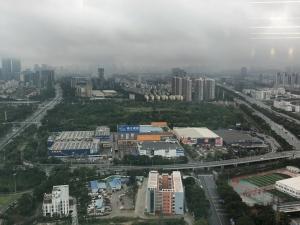 深圳方大城新房楼盘实景图34