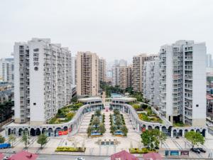 深圳卓能雅苑新房楼盘实景图15