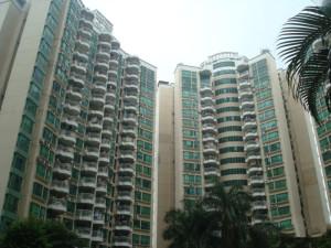 深圳太阳新城新房楼盘图片