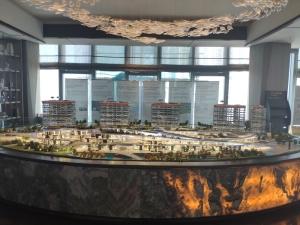 深圳欢乐港湾海府一号新房楼盘实景图18