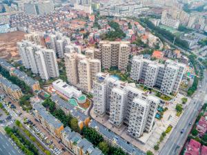 深圳卓能雅苑新房楼盘实景图30