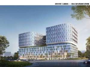 深圳龙光玖悦台新房楼盘实景图28