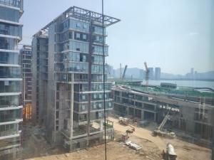 深圳欢乐港湾海府一号新房楼盘实景图13