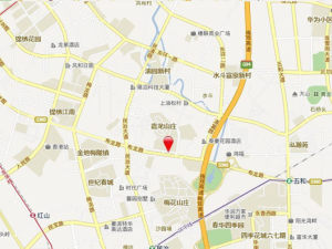 深圳卓能雅苑新房楼盘交通图53